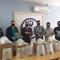 SANTA CASA RECEBE DOAÇÃO DE PROTEDORES DO INSTITUTO FEDERAL FARROUPILHA